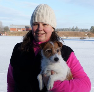 Hundkonsult Therese