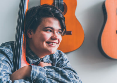 Musiklinjen – Ensemblemusiker