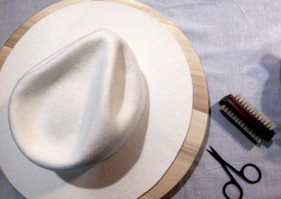 Tillverka din egen hatt