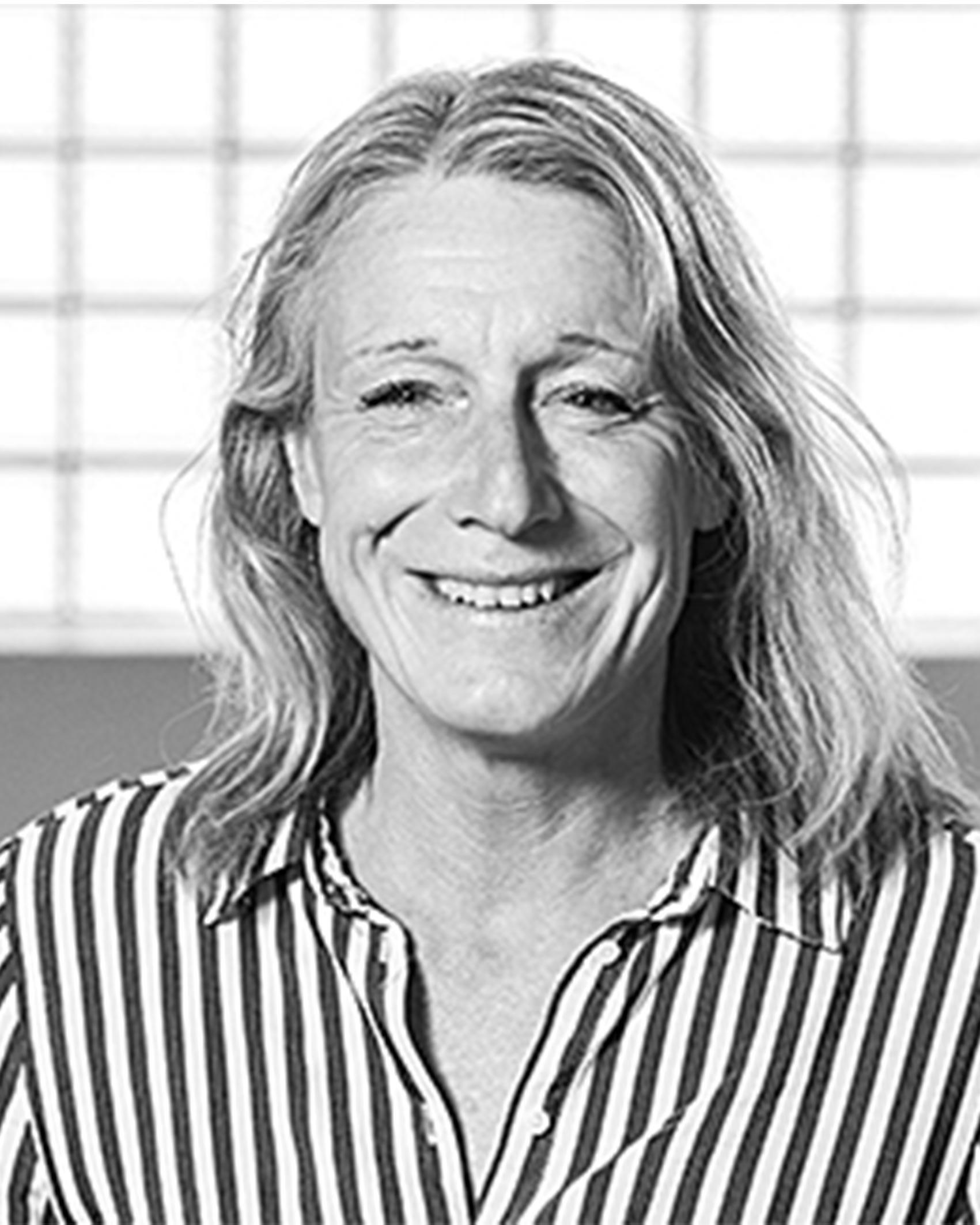 Karin Holmbom