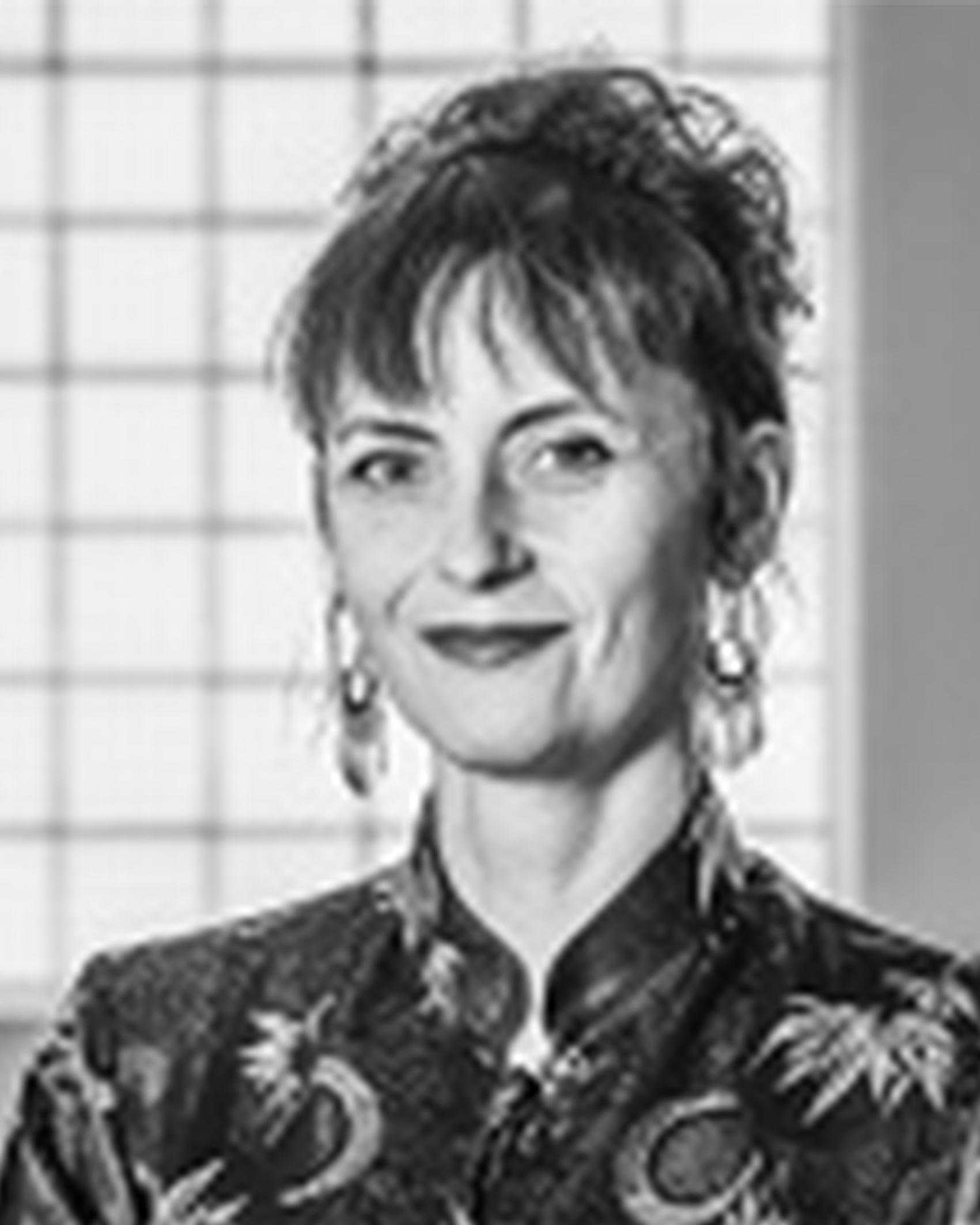 Kerstin Lundbom