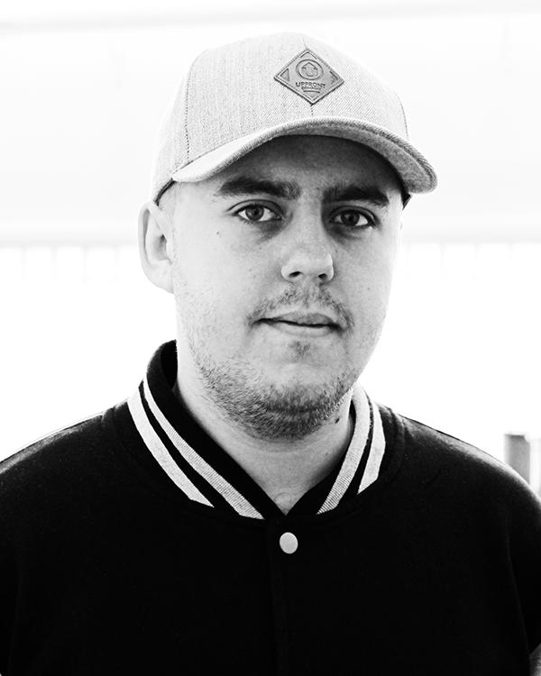 Sebastian Wikholm