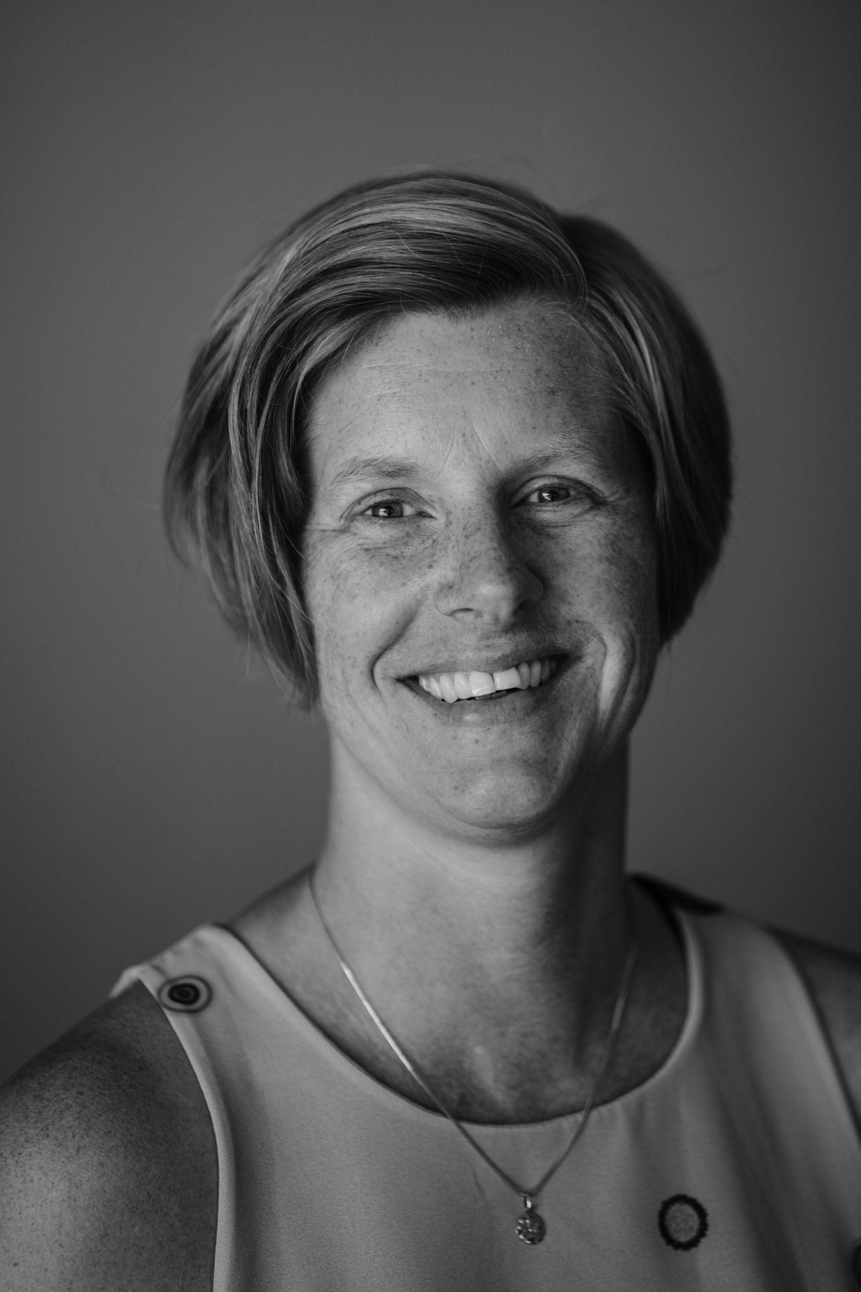 Susanne Skårstedt