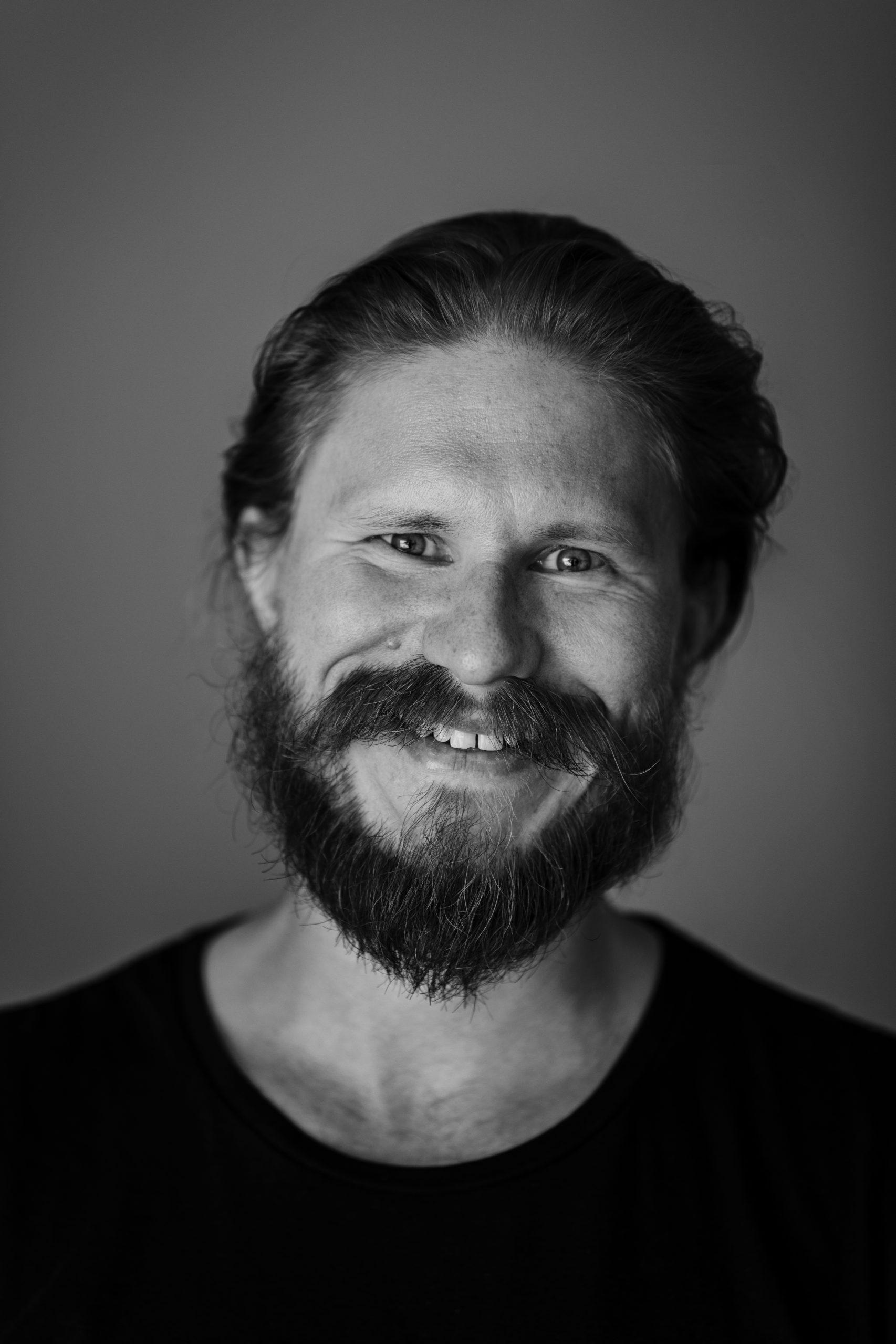 Mikael Carlefyr