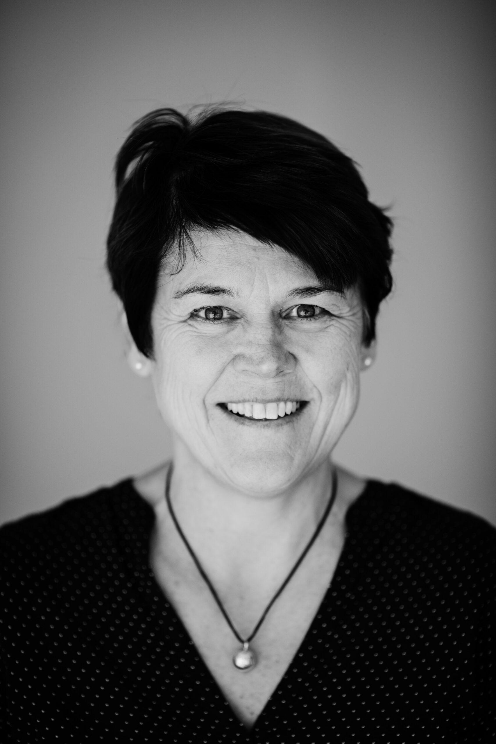 Kerstin Segersson